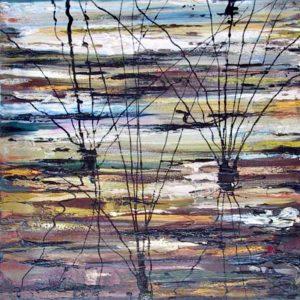 Reeds in Autumn