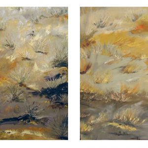 Golden Spinifex I & II