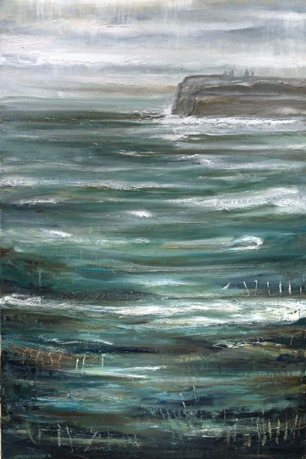 Harbour Storm