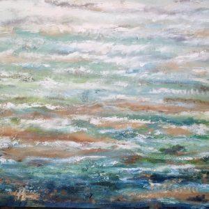 Iridescent Ocean