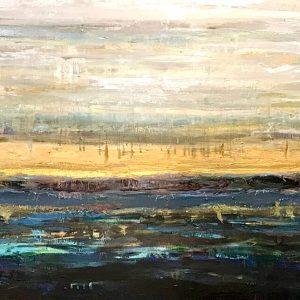 Iridescent Tide