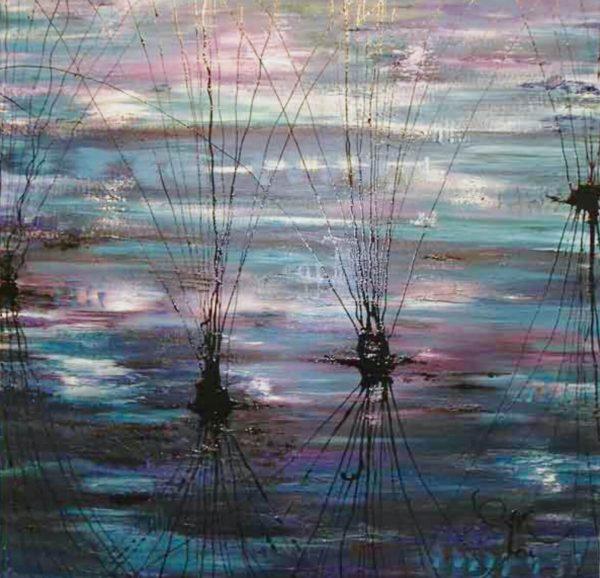 Midnight Reeds II