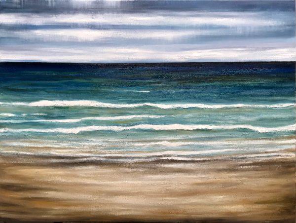 Manly Beach Horizon