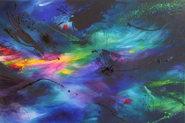 Nebula Sea