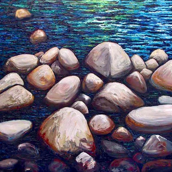 Riverstones II