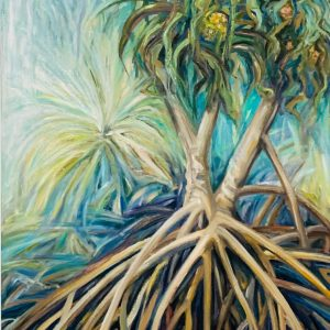 Pandanus at the Pass